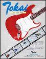 Weiterlesen: Tokai Gitarren Japan