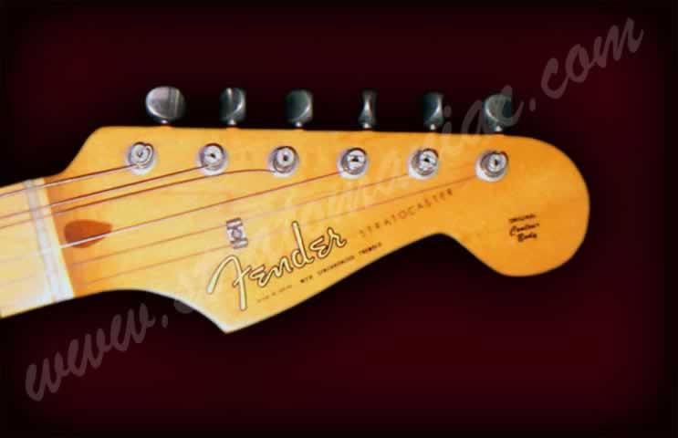 Fender Japan Stratocaster Telecaster JV Gitarren MIJ