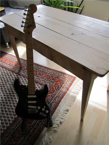 Fender Stratocaster 57 Gilmour