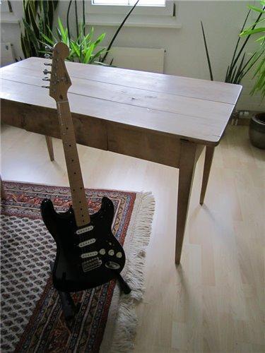 Fender Stratocaster 57 E-Serie Gilmour