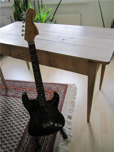 Squier Fender SQ Serie 72