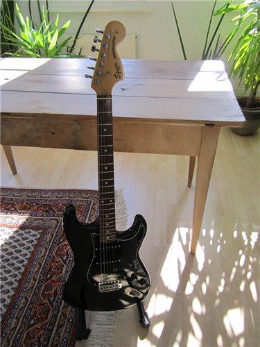 Squier JV Stratocaster 72