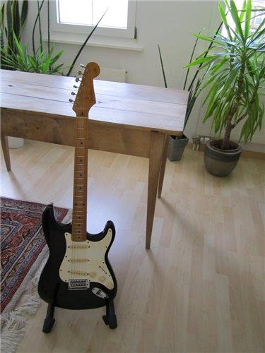 Fender Stratocaster 57er Hals/62er Body
