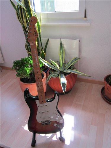 Greco Stratocaster
