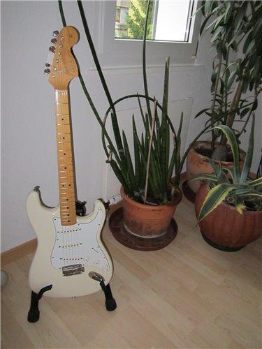 Fender ST67 Japan Vintage Stratocaster