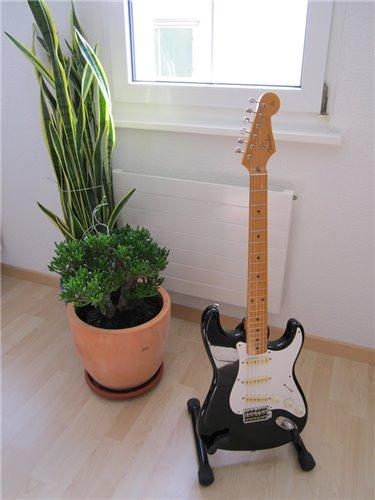 Fender STD-54 Japan Vintage Stratocaster