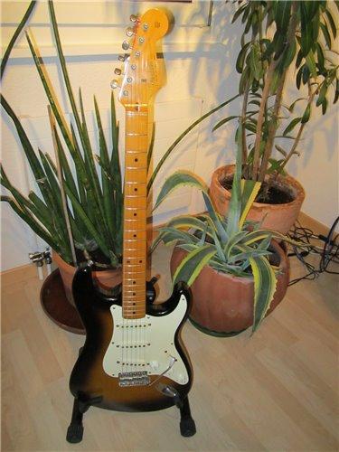 Fender Stratocaster ST57-115
