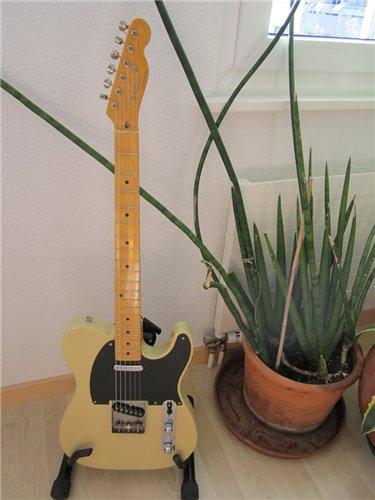 Fender Telecaster TL52