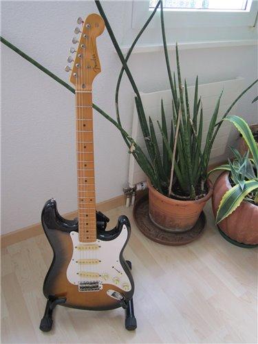 Fender Stratocaster 57