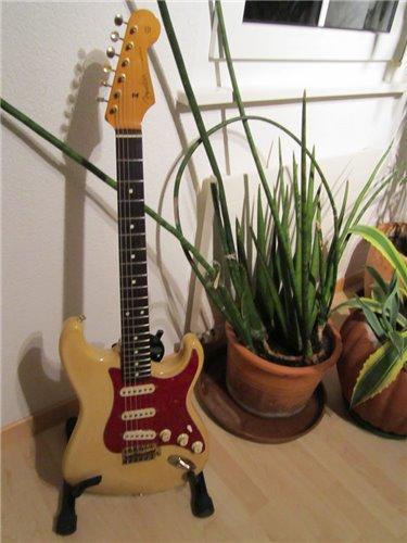 Fender Stratocaster Order Made ST62