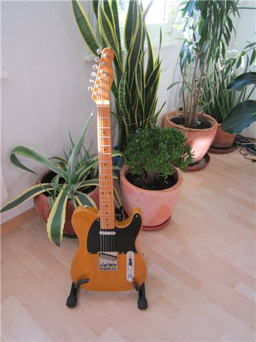 Fender Telecaster TL52-95