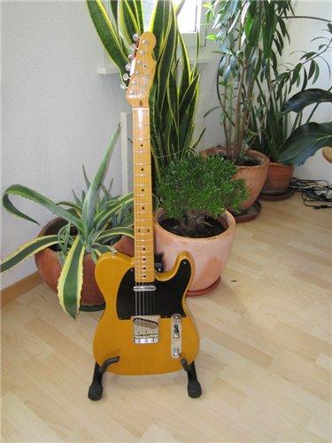 Fender JV Telecaster TL52-95