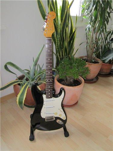 Fender Stratocaster ST62-65