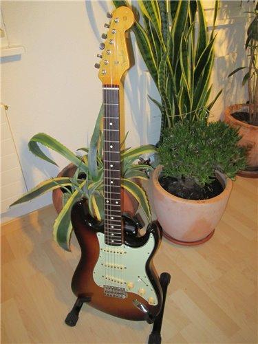 Fender ST62 Stratocaster