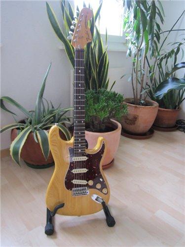 Fender Stratocaster ST72