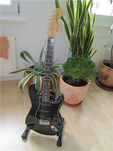 Squier SQ Stratocaster 72