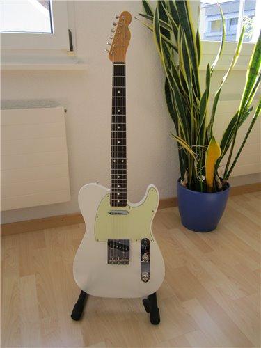 Fender Telecaster TL62