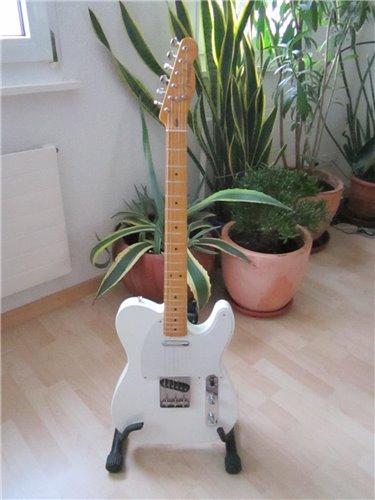 Fender Telecaster Nocaster