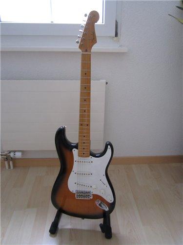 Fender ST57 Stratocaster Order Made