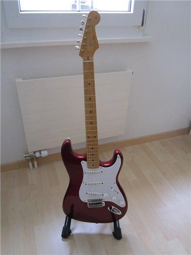 Fender Stratocaster ST57-66DMC