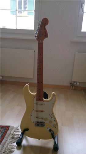 Fender Stratocaster Malmsteen