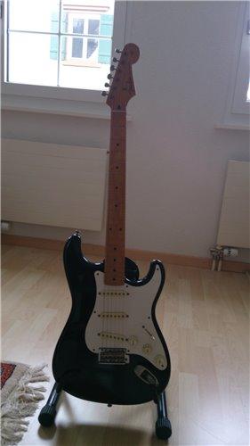 Fender Stratocaster ST57-55