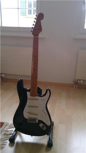 Fender Stratocaster JV Serie ST57-65
