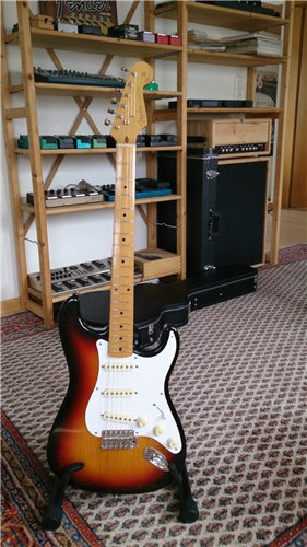 Fender Stratocaster ST59