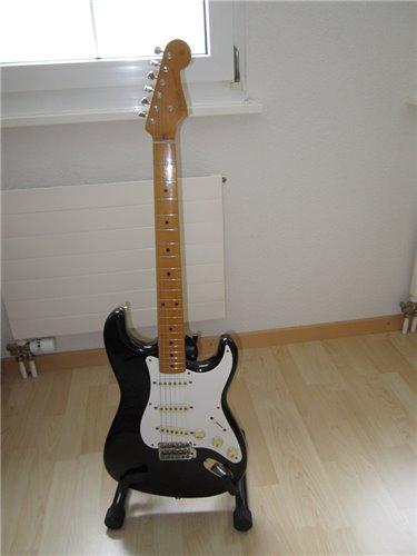 Fender Stratocaster ST54-115