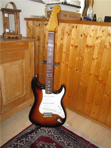 Fender Stratocaster ST62-70