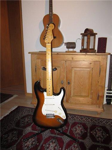 Fender Stratocaster ST54-75