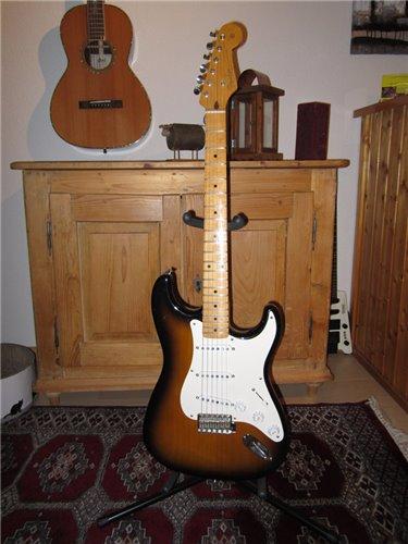 Fender Stratocaster ST54-110