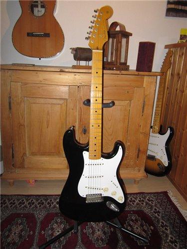 Fender Stratocaster ST57-70TX