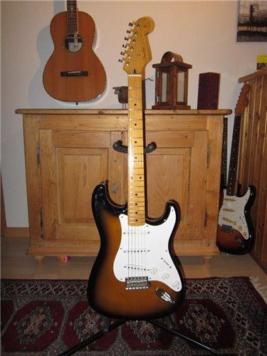 Fender Stratocaster ST57-70US