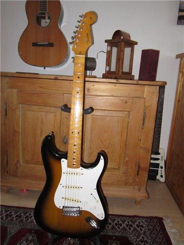 Fender Stratocaster JV ST57-65