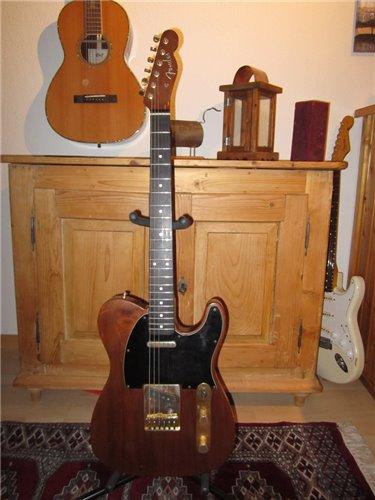 Fender Telecaster TL62-115