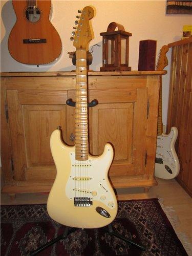 Fender Stratocaster ST57 Malmsteen
