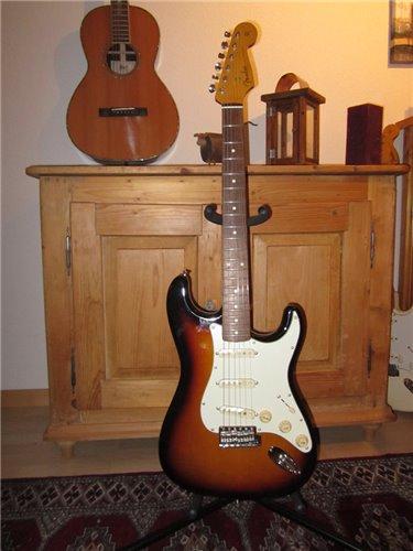 Fender Stratocaster ST62