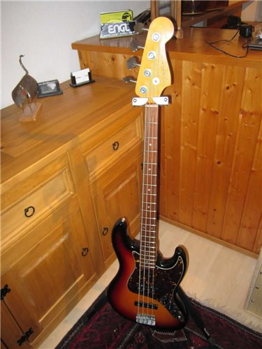 Tokai Jazz Bass JB62
