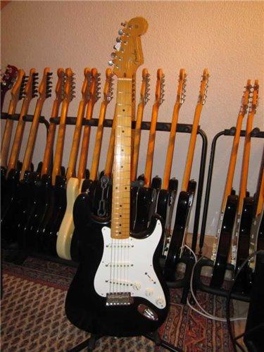 Fender Stratocaster ST54