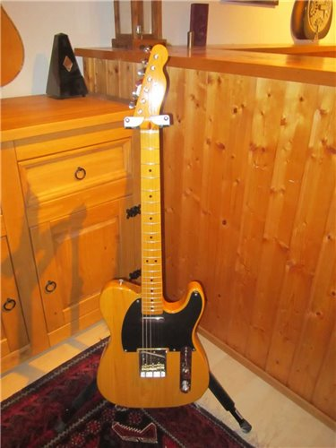 Fender Telecaster TL52-TX