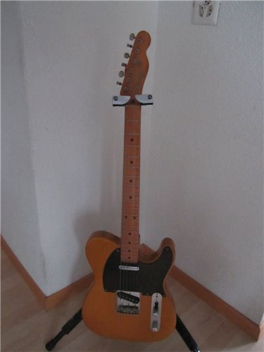 Fender Telecaster TL52 JV Serie