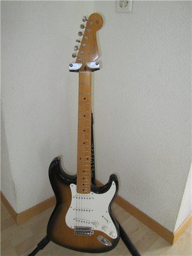 Fender Stratocaster ST57
