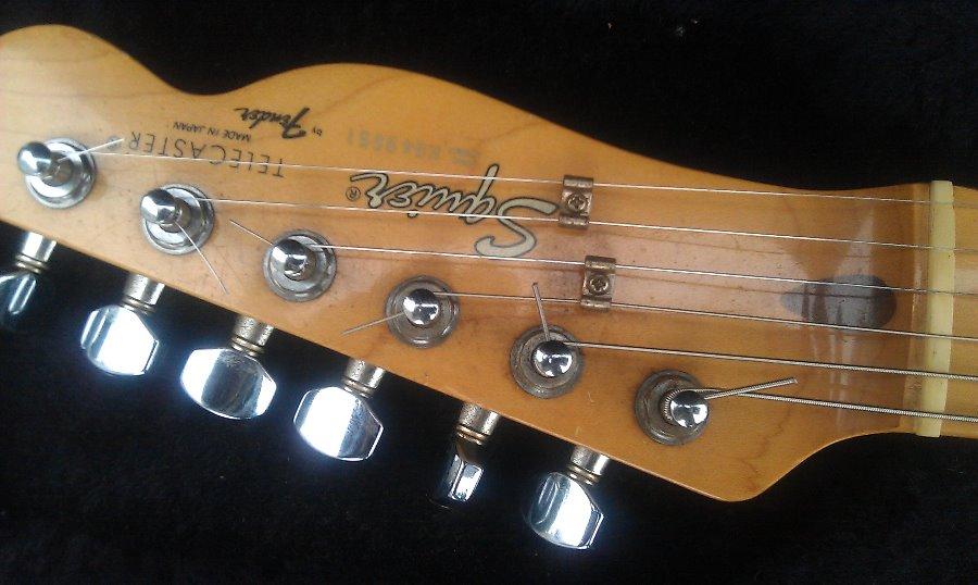Ausgezeichnet änderungen Der Gitarren Schaltpläne Fotos ...